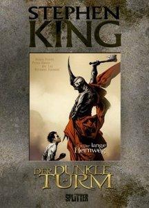 Stephen King - Der Dunkle Turm 02. Der lange Heimweg