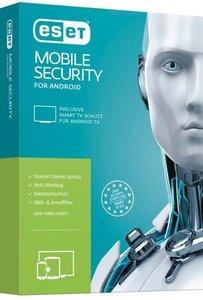 ESET Mobile Security & Antivirus 1 User. Für Android