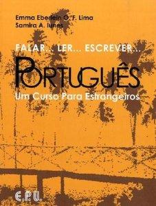 Falar... Ler... Escrever... Portugues. Kursbuch