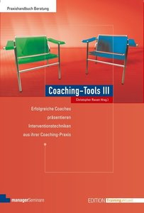 Coaching-Tools III