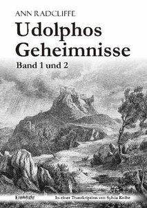 Udolphos Geheimnisse. Bd.1/2