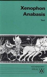 Anabasis. Text