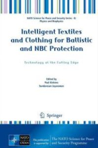 Intelligent Textiles and Clothing for Ballistic and NBC Protecti