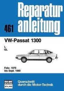 VW-Passat 1300