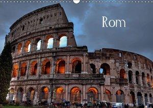 Rom (Wandkalender 2016 DIN A3 quer)