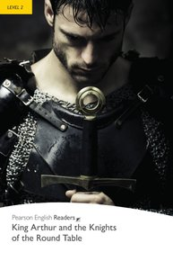 King Arthur and the Knights of the Round Table - Buch mit MP3-Au