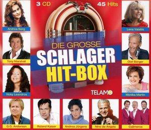 Grosse Schlager Hit-Box,Die