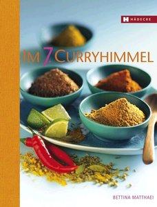 Im 7. Curry-Himmel