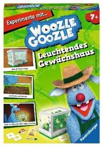Woozle Goozle - Leuchtendes Gewächshaus