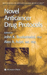 Novel Anticancer Drug Protocols