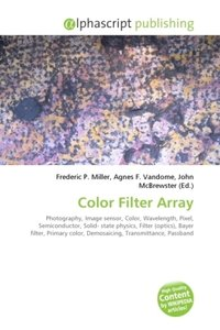 Color Filter Array