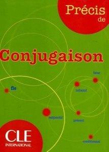 précis de conjugaison(9782090352504)