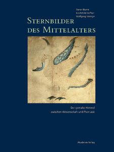 Sternbilder des Mittelalters
