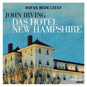Das Hotel New Hampshire