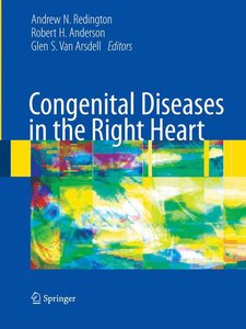 Congenital Diseases in the Right Heart