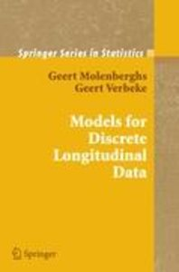 Models for Discrete Longitudinal Data