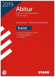 Abiturprüfung NRW - Kunst GK/LK