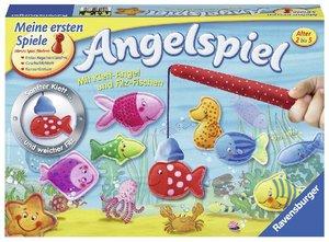 Angelspiel (Kinderspiel)