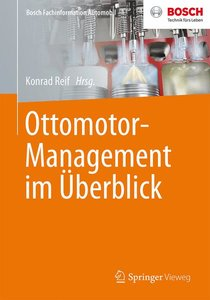 Ottomotor-Management im Überblick