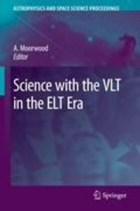 Science with the VLT in the ELT Era
