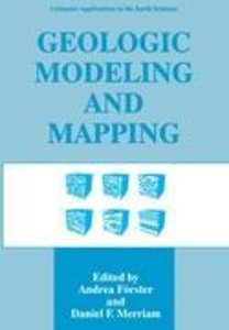 Geologic Modeling and Mapping