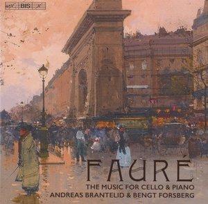 Sämtliche Werke für Cello und Klavier