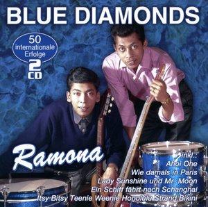 Ramona-50 internationale Erfolge