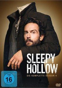Sleepy Hollow - Season 4