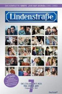 Lindenstraße - Das siebte Jahr. Collector's Box