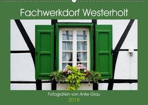 Fachwerkdorf Westerholt