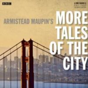 Armistead Maupin's More Tales of the City (BBC Radio 4 Drama)