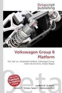 Volkswagen Group B Platform