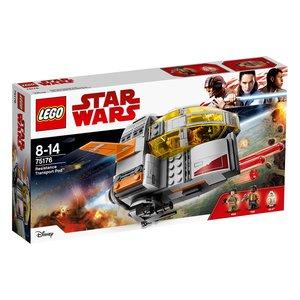 SW Resistance Transport Pod