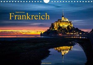 Malerisches Frankreich