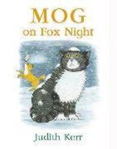 Mog on Fox Night
