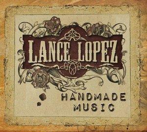 Handmade Music Limited Edition Digipack
