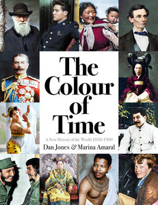 Colour Of Time 1850-1960