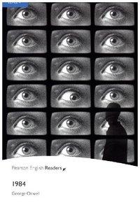 Penguin Readers Level 4 1984