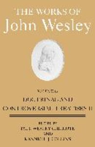 The Works of John Wesley, Volume 13