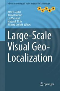 Large-Scale Visual Geolocalization