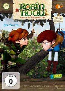 (10)DVD z.TV-Serie-Der Trottel