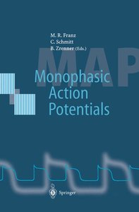Monophasic Action Potentials