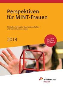 Perspektiven für MINT-Frauen 2018