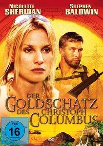 Der Goldschatz des Christoph Columbus