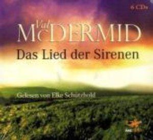 Das Lied der Sirenen von Val McDermid
