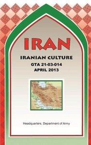 IRAN Iranian Culture (GTA 21-03-014)
