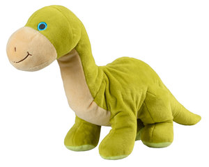 Wärmestofftier Warmies® Brachiosaurus - Lavendelfüllung