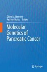 Molecular Genetics of Pancreatic Cancer