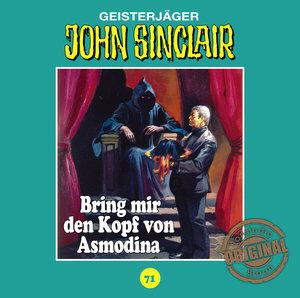 John Sinclair Tonstudio Braun - Folge 71