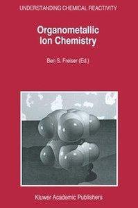 Organometallic Ion Chemistry